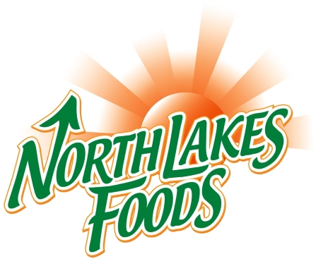 North lakes logo